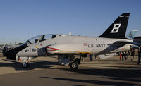 163656 @ KNZY - Special paint for the Centennial of Naval Aviation
