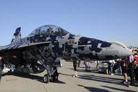 165677 @ KNZY - Special paint for the Centennial of Naval Aviation