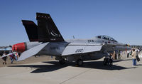 166673 @ KNZY - Centennial of Naval Aviation - by Todd Royer