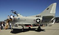 N518TA @ KNZY - Centennial of Naval Aviation