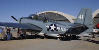 N3967A @ KNZY - Centennial of Naval Aviation