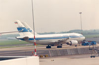 A6-KUD @ EHAM - Kuwait Airways - by Henk Geerlings