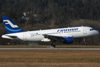 OH-LVL @ INN - Finnair - by Joker767
