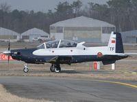 06-TF @ LFBD - Raytheon T-6 Texan II - Beech PD-373 Mk IIMorocco - Air Force - by Jean Goubet-FRENCHSKY