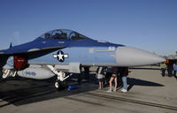 166899 @ KNZY - Special paint for the Centennial of Naval Aviation