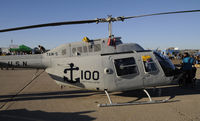 162064 @ KNZY - Special paint for the Centennial of Naval Aviation