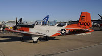 160488 @ KNZY - Centennial of Naval Aviation - by Todd Royer