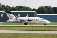 N106SL @ MGN - VNR106 Landing RWY 28 - by Mel II