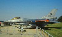 J-632 @ ETNL - Open day at Rostock-Laage. - by Robert Roggeman