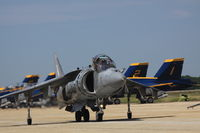 165384 @ KADW - Joint Base Andrews 2010 - by Mark Silvestri
