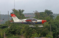 L-210 @ WADD - Indonesian Navy - by Lutomo Edy Permono