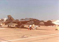 67-7194 @ BAD - Barksdale Air Force Base Open House 1981 - Scanned Photo - by paulp