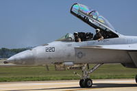 165806 @ KADW - Joint Base Andrews 2010 - by Mark Silvestri