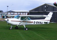 G-BHNA photo, click to enlarge