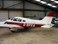 G-BPXA photo, click to enlarge