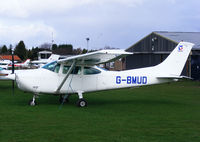 G-BMUD photo, click to enlarge