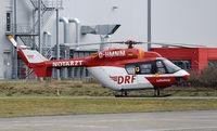 D-HMMM @ EDSB - undergoing maintenance at Baden Airpark - by Joop de Groot