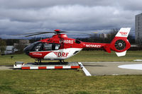 D-HDRS - on standby at the Villingen Hospital - by Joop de Groot
