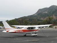 N123DL @ SZP - 1969 Cessna 182M SKYLANE, Continental O-470-S 230 Hp - by Doug Robertson