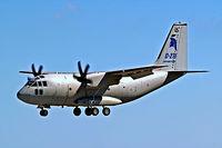 CSX62127 @ YMAV - Aeritalia C-27J Spartan [4033] Avalon~VH 22/03/2007