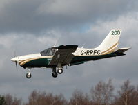 G-RRFC photo, click to enlarge