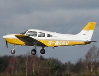G-WARV photo, click to enlarge
