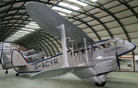 G-ACYR photo, click to enlarge