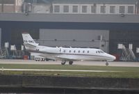 CS-DNZ @ EGLC - Cessna 560XL - by Mark Pasqualino