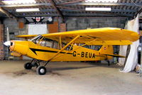 G-BEUA photo, click to enlarge