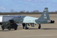 64-13208 @ AFW - At Alliance Airport - Fort Worth, TX - by Zane Adams