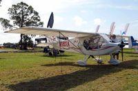 N18XA @ KLAL - Raj Hamsa X Air LS [XA850005] Lakeland-Linder~N 14/04/2010 - by Ray Barber