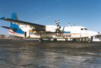 TF-FIR @ BIRK - Flugleidir - Iceland - by Henk Geerlings