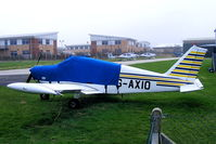G-AXIO photo, click to enlarge