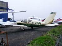 G-VPPL photo, click to enlarge