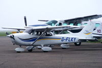 G-FLKY photo, click to enlarge