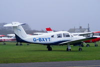 G-BXYT photo, click to enlarge