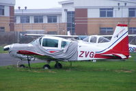 G-AZVG photo, click to enlarge