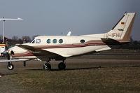 D-IFHI @ EDDL - RWL German Flight Academy - by Air-Micha