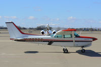 N6292R @ AFW - At Alliance Airport - Fort Worth. TX
