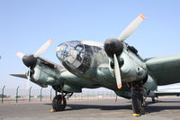 BR2-I-129 @ LFPB - preserved at Air and Sapce Muséum of Le Bourget - by juju777