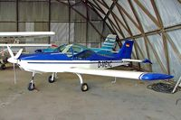 D-MENC @ EDLH - Aerostyle Breezer [049] Hamm~D 26/05/2006. - by Ray Barber