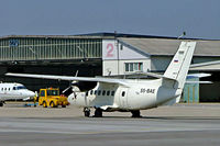 S5-BAE @ LOWW - LET L-410 UVP-E [902503] (Solinar) Vienna~OE 16/04/2005.