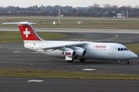 HB-IYT @ EDDL - Swissair - by Air-Micha
