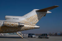 4K-8888 @ LOWW - Boeing 727-200 - by Dietmar Schreiber - VAP