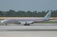 N1805 @ LOWW - Rich International Airways - by Thomas Posch - VAP