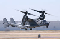 02-0025 @ AFW - USAF V-22 At Alliance Airport - by Zane Adams