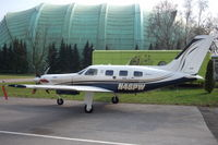 N46PW @ EDLE - Untitled..... - by Air-Micha