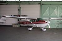 D-EIKF @ EDLE - Untitled, Reims-Cessna FR172K Hawk XP, CN: FR172K0675 - by Air-Micha