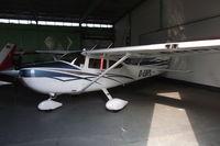 D-EBPL @ EDLE - Untitled, Cessna T182T Skylane, CN: T182-08753 - by Air-Micha