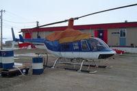 C-FCNG - Resolute Bay, Nunavut - by Rick Gaulton @ CYRB